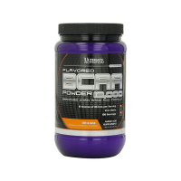 BCAA Ultimate Nutrition 12 000 Powder, апельсин, 228 г