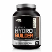 Протеин Optimum nutrition Platinum Hydro Builder 2080 г.